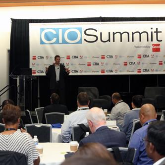 CTIA Super Mobility CIO Summit