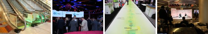 CTIA Super Mobility Awareness and Branding Opportunities