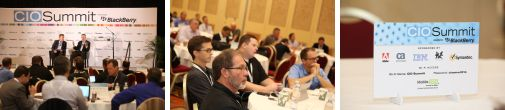 Open Innovation Summit at CTIA Super Mobility 2015