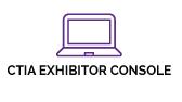 CTIA Super Mobility 2015 Exhibitor Console