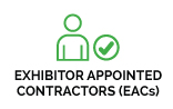 CTIA Super Mobility 2015 Exhibitor Appointed Contractors