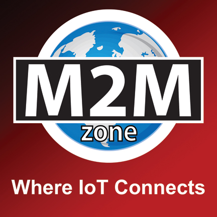 M2M Zone at CTIA Super Mobility 2015