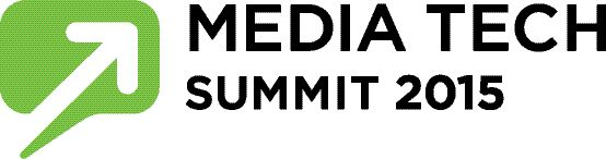 Media Tech Summit at CTIA Super Mobility 2015