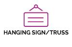 CTIA Super Mobility 2015 Hanging Sign/Truss